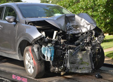 Auto Accident Law Services in Las Vegas, NV