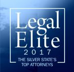 Legal Elite 2017 The Silver State's Top Attorneys
